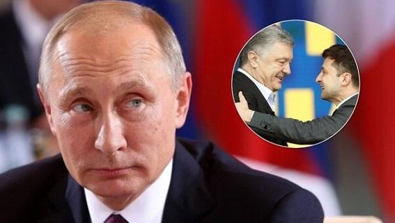 Tổng thống Zelensky: Ưu tiên số 1 là ngừng bắn ở Donbass