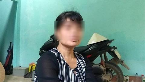 Nữ sinh mang bầu bỏ trốn cùng bạn trai đã trở về