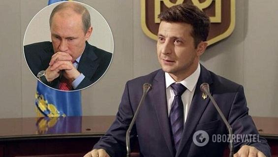 Ông Zelensky 'thừa kế' Poroshenko chính sách chống Nga: Vở cũ...