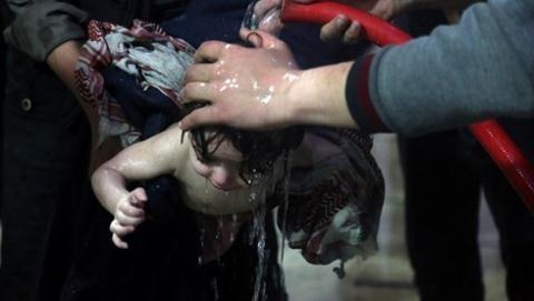 Mỹ dùng chiêu cuối dìm Nga-Syria sa lầy ở tây bắc Syria?