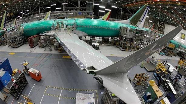 FAA chưa nhận được bản vá lỗi, khi nào Boeing được bay?