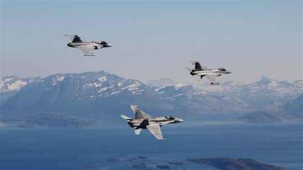 Bắc Cực nóng: Thụy Điển và Phần Lan tham gia cùng NATO