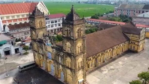 Hạ giải nhà thờ Bùi Chu: Cần hóa giải hiểu lầm