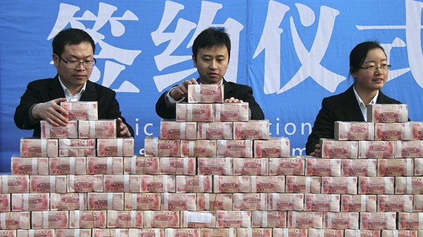 Trung Quốc tăng đầu tư, Việt Nam đối diện khó khăn kép