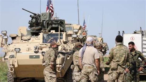 Mỹ muốn thế chân Thổ, thôn tính tây bắc Syria?