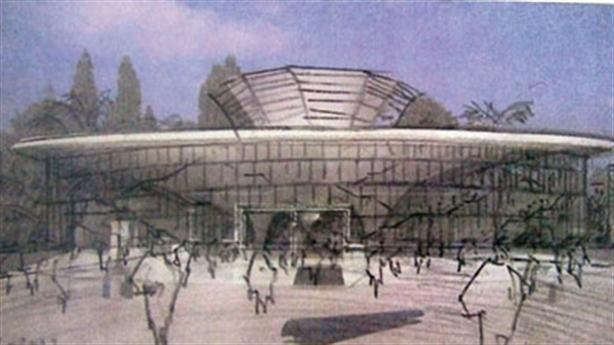 Xây Nhà hát 1.500 tỷ không gây ra gánh nặng cho TP.HCM?