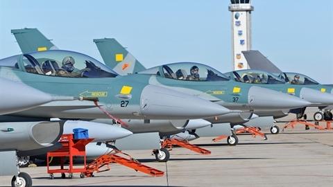 Không quân Indonesia chọn F-16V Viper, cú lật kèo với Su-35S?