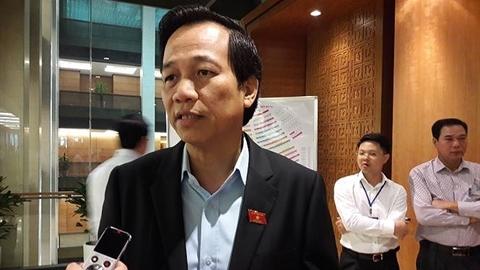 Bộ trưởng Bộ Lao Động: Phải dừng chiếu bộ phim 'Vợ ba'