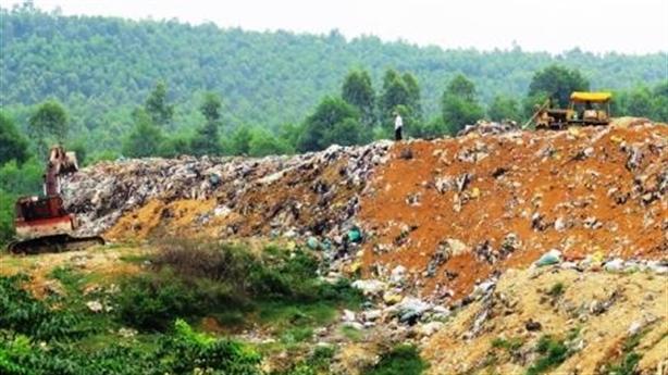 Nước Đà Nẵng lo lò đốt rác Quảng Nam: Có thái quá?