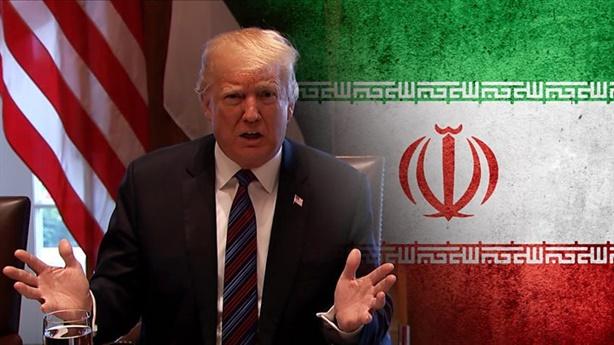 Mỹ đốt nóng Trung Đông, Iran mang nhành oliu đến vùng Vịnh