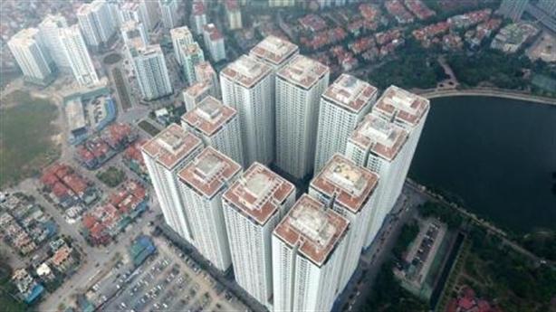 Đường Lê Văn Lương gánh gần 40 chung cư: Nói thẳng