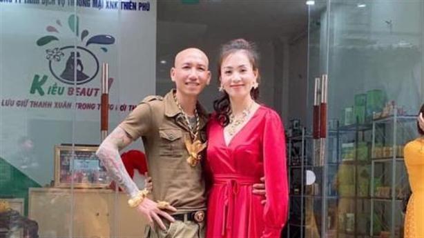 Vợ chồng Phú Lê bán 'thần dược': Hà Nội kiểm tra nóng