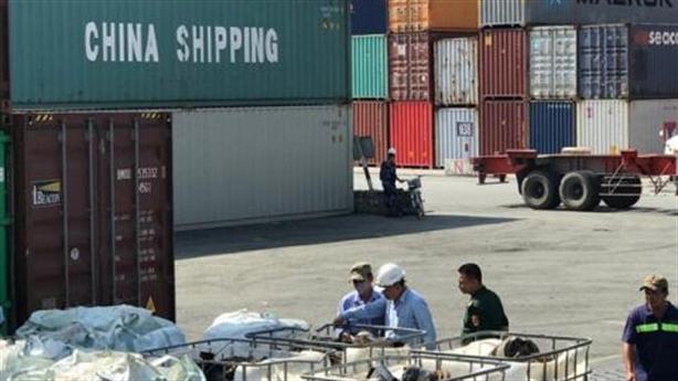 Lo ngại nhập khẩu từ Trung Quốc tăng mạnh: Thêm dẫn chứng