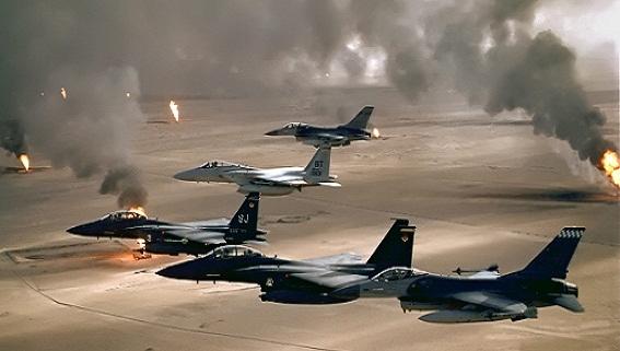 Iran: Quân đội Mỹ ở Trung Đông yếu nhất trong lịch sử