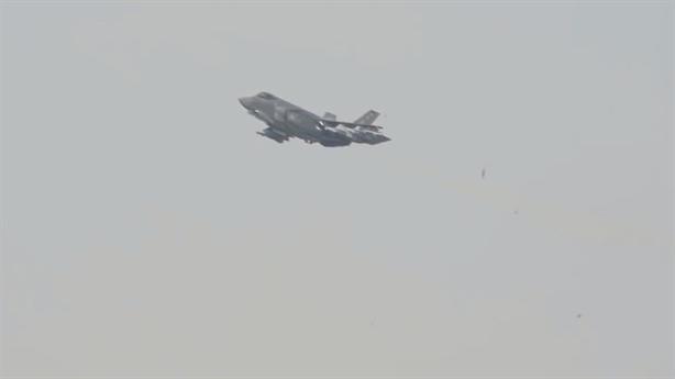 S-300PMU2 Iran phát hiện F-35 quái thú tiến gần biên giới?