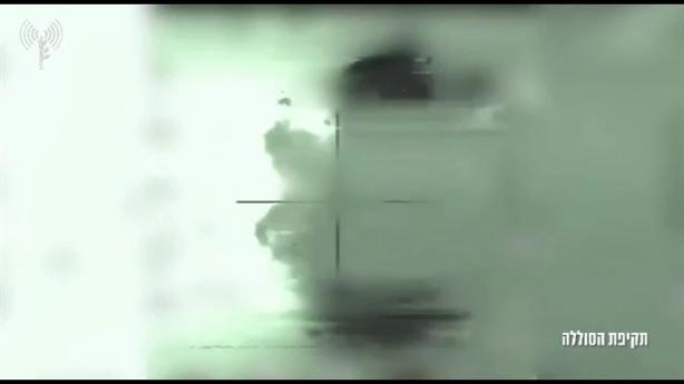 UAV cảm tử Israel lại phá hủy tổ hợp phòng không Syria