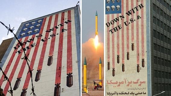 Nguy cơ chiến tranh Mỹ-Iran: Kết thúc bằng kịch bản 'Triều Tiên-2'?