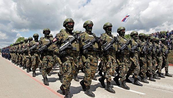 Serbia-Kosovo đột ngột căng thẳng, nguy cơ bùng phát chiến tranh