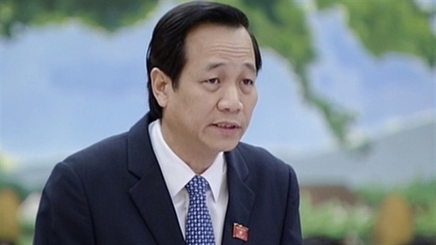 Bộ trưởng Bộ LĐ-TB-XH: Tăng tuổi hưu không để 'giữ ghế'