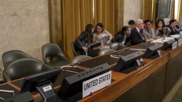 Đại sứ Venezuela giữ trọng trách ở LHQ, Mỹ nổi giận