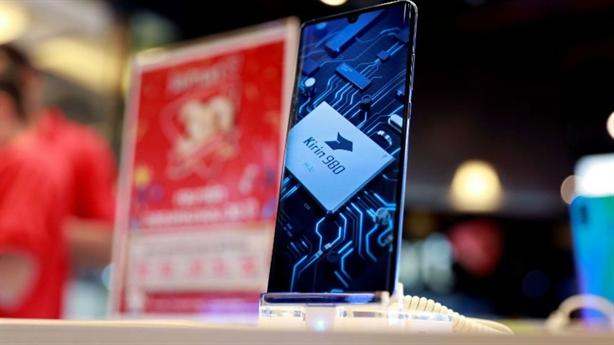 Huawei mua linh kiện của đồng minh Mỹ khi bị tẩy chay
