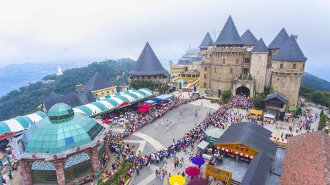 Đến Đà Nẵng - nhất định phải check-in 3 lễ hội này