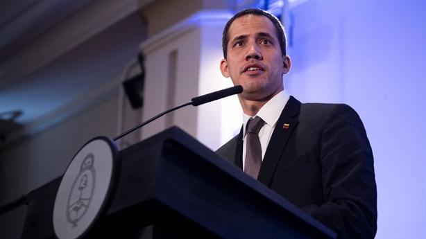 Đàm phán Venezuela bế tắc, Guaido mạnh miệng muốn thế thượng phong