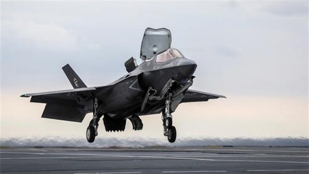 Sản xuất F-35 chết đứng nếu Trung Quốc ra đòn đất hiếm?