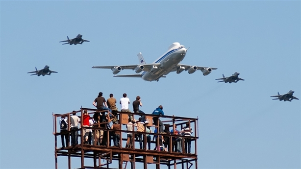 Nga nâng cấp máy bay 'ngày tận thế' khiến E-4B lép vế