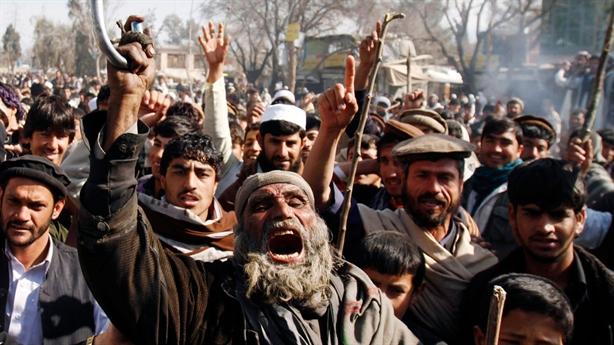 Tiến trình hòa bình Afghanistan đậm dấu Nga, Mỹ bị cô lập