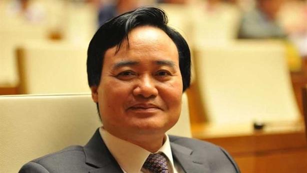 Sửa điểm thi THPT: Bộ trưởng Phùng Xuân Nhạ nhận thiếu sót