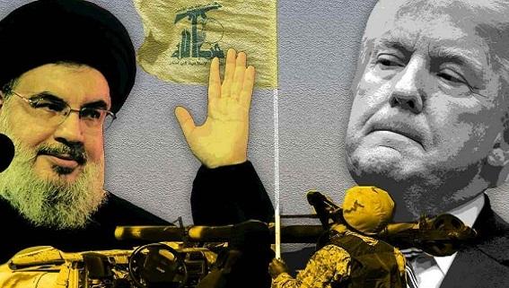 Mỹ quyết đánh 'một đòn chết hai', hạ gục cả Iran-Hezbollah