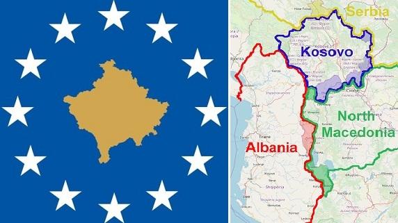 Mỹ-EU ép Serbia bỏ Kosovo: Quả đắng Donbass và Abkhazia-Nam Osetia?