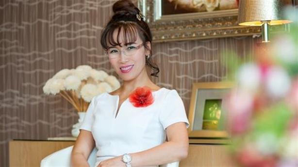 Bà chủ Vietjet có tin vui, Vingroup được Forbes nâng hạng