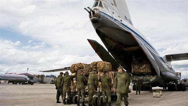 Nga rút chuyên gia quân sự, Venezuela đã tạm yên?