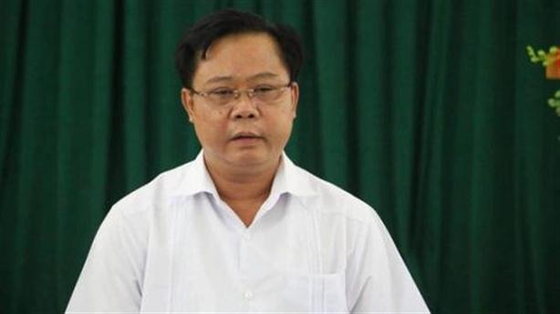 Vụ sửa điểm thi: Nhiều lãnh đạo Sơn La bị kỷ luật