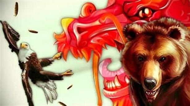 Mỹ tăng trừng phạt, Nga-Trung siết chặt tay nhau hơn