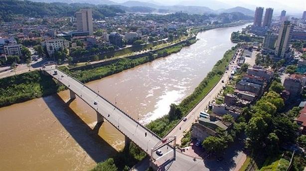 Thủy điện trên sông Hồng: Phải thận trọng