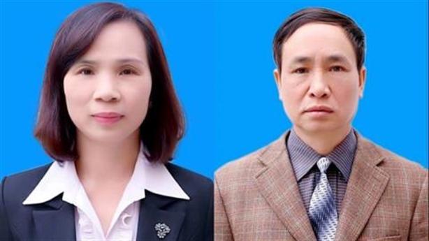 Sửa điểm thi ở Hà Giang: Một mình sửa 309 bài thi