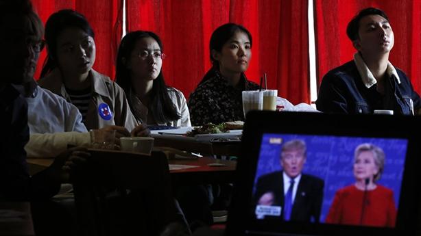 Mỹ bất ngờ ngọt nhạt với Bắc Kinh