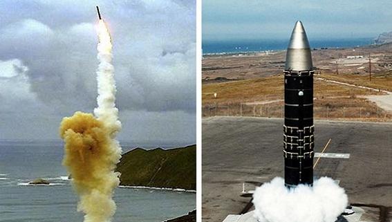 Rời INF, trọng địa tên lửa Mỹ chuyển về Đông Nam Á?