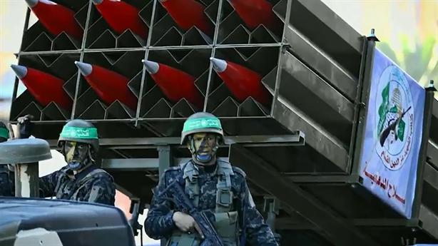 Tướng Israel thừa nhận 'Vòm sắt' bất lực trước Hamas