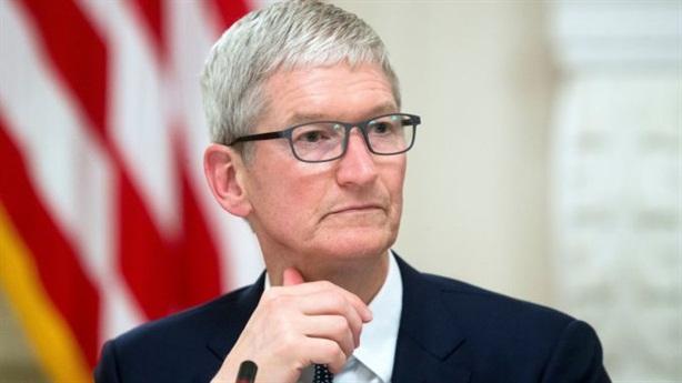 CEO Apple nói gì sau khi được làm thầy giáo Huawei?