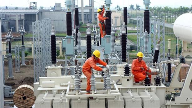 Bộ Công thương đề xuất tăng cường mua điện từ Trung Quốc