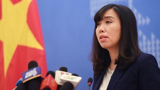 Thông tin vụ Mỹ bán máy bay trinh sát cho Việt Nam