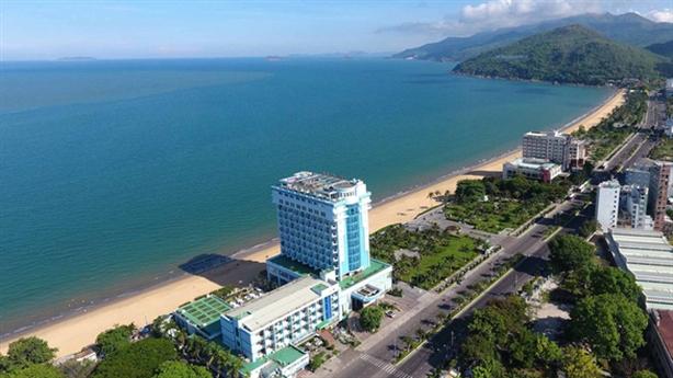 Dời 3 khách sạn che tầm nhìn biển: Tiếc, nhưng chấp hành