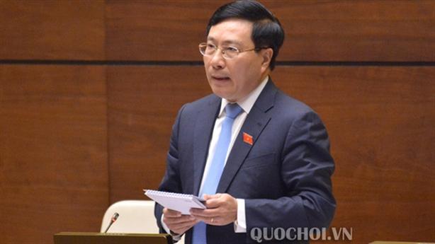 GDP Việt Nam giảm 6.000 tỷ đồng do thương chiến Mỹ-Trung