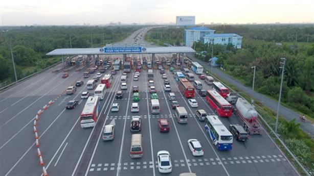 Cao tốc Bắc-Nam:Gọi vốn trong dân, tránh hệ lụy Cát Linh-Hà Đông