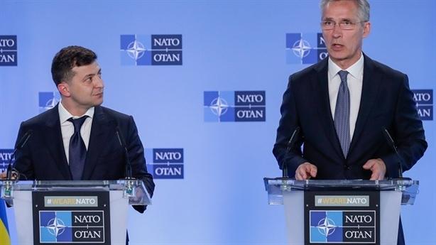 Đòn ngoại giao của Zelensky đẩy Nga vào thế khó?