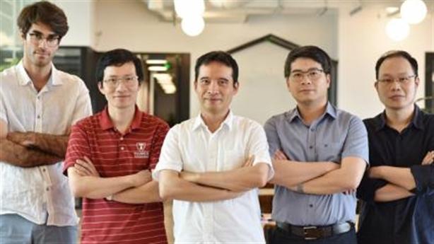 Nhân tài hội tụ VinAI Research và khát vọng của người Việt